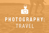 Photography: Travel
