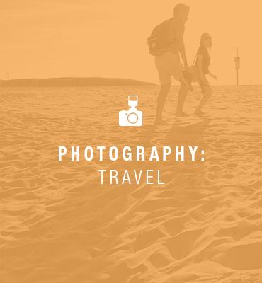 Photography: Travel
